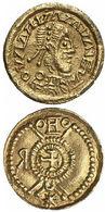 Sueben coin II