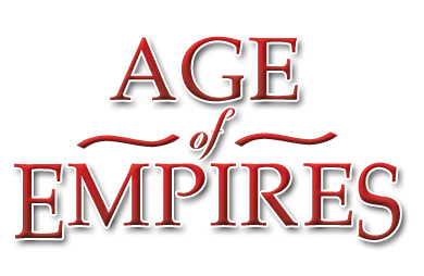 File:Age of Empires Logo.png