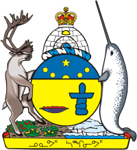 File:Coat of Arms of Nunavut.png