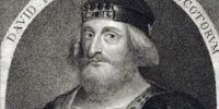 List of monarchs of Scotland (Rule, Britannia!)