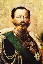 Tranquillo Cremona - Vittorio Emanuele II
