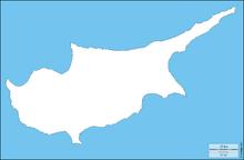 CyprusMap