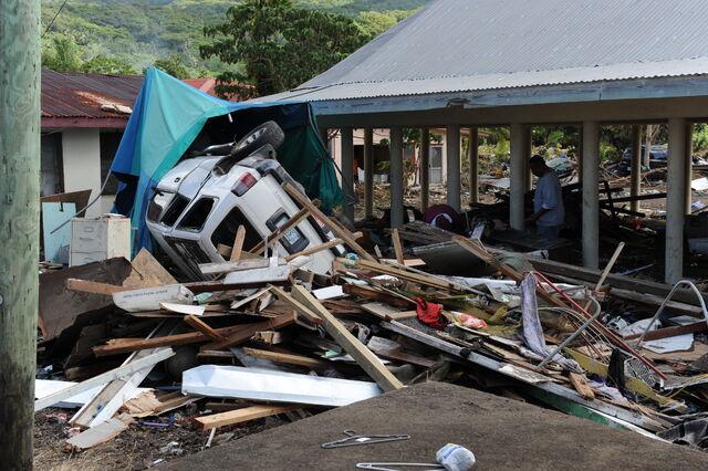 File:Samoa tsunami damage.jpg