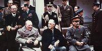 Yalta Conference (Rediterranean)