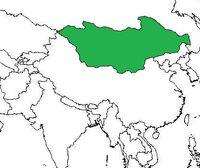 MongoliaMap