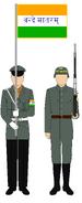 AvaRes India uniform 2