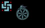 Azarath Flag