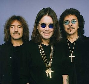 Black Sabbath (current line up)