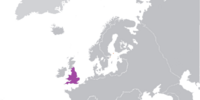 England (Napoleon's World)
