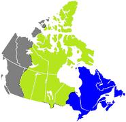 FTBW over OTL Canada (1917)