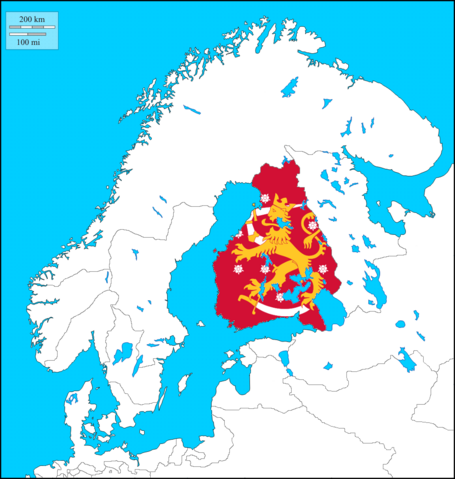 File:Finland (the Kalmar Union) .png