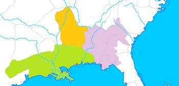 Chahtan Independence Dec 1911 (The Kalmar Union)