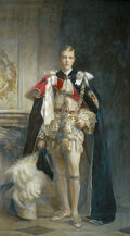 King Edward VIII, when Prince of Wales - Cope 1912