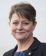 Leanne-Wood Leader SDP