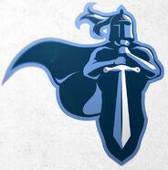 New Jersey Titans (No AFL)