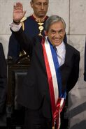 Presidente Sebastian Piñera - Congreso