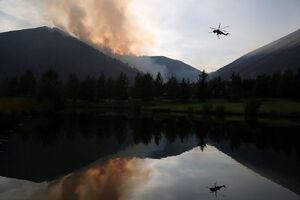 Western-Wildfires Idaho-1024x682