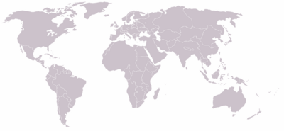 World War One Map Game