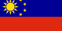 Republic of China (Poland Falls)