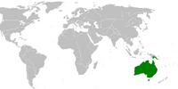 Australia (Axis World)