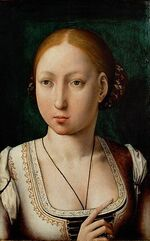 Joanna of Spain