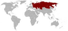 Russia auworld