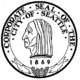 Seattle seal