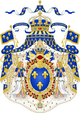 Arms Kingdom French Republic