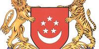 Singapore (Mughal Glory)
