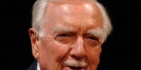 Walter Cronkite (Space Race Didn't End)