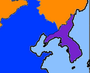 Restored Korea