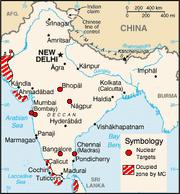 Muslim Indian War