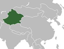 Xinjiang (TNE)