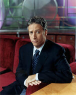 Jon Stewart On Couch