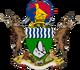 Zimbabwe CoA (Shattered Into Pieces)