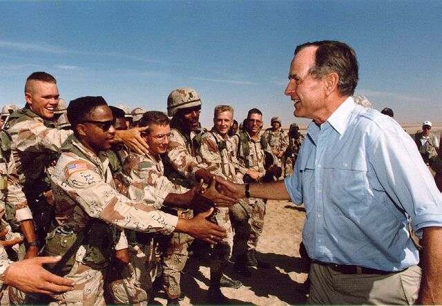 File:Bush troops.jpg