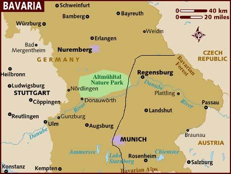 File:Map of bavaria.jpg