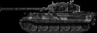 Svärd Tank Standard
