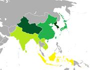 Fate of SE Asia (Avaro)