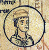 Henry I France (The Kalmar Union)