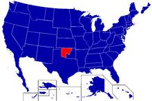 Oklahoma DownDifPath