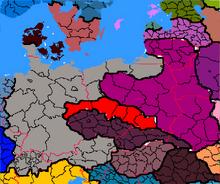 TECentral Europe