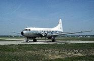 300px-Convair C-131D Samaritan USAF