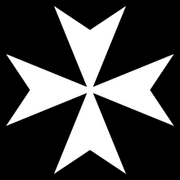 Flag-knights of st john