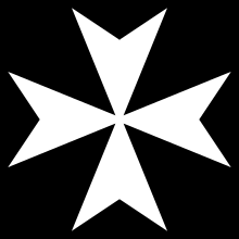 File:Flag-knights of st john.png