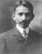 Gandhi PM