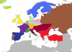 Viennacongress1916