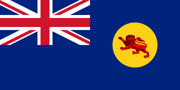 File:Flag of North Borneo.png