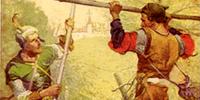 Svart Rúnar (The Kalmar Union)
