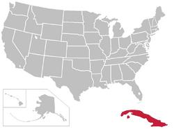 Location de cuba